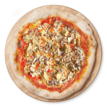 Pizza Borewicz