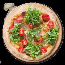 Pizza Dygnitarz