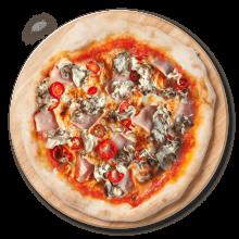 Pizza Farelka