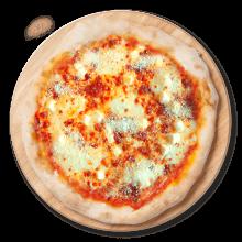 Pizza Monte Carlo