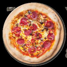 Pizza Przodownik