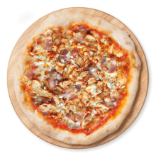Pizza Robotnicza