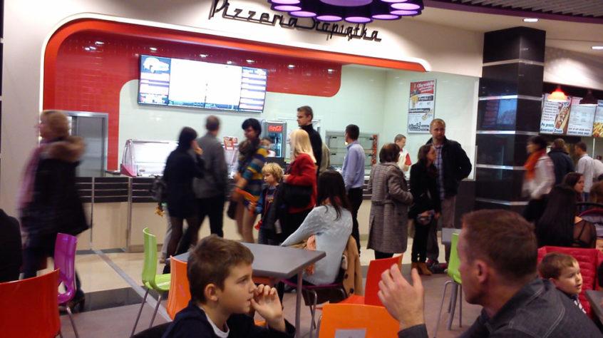 Pizzeria 105 - Lublin
