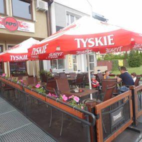 Pizzeria 105 - Ostrołęka