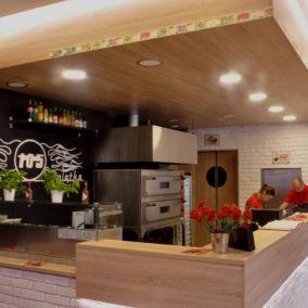 Pizzeria 105 - Radom