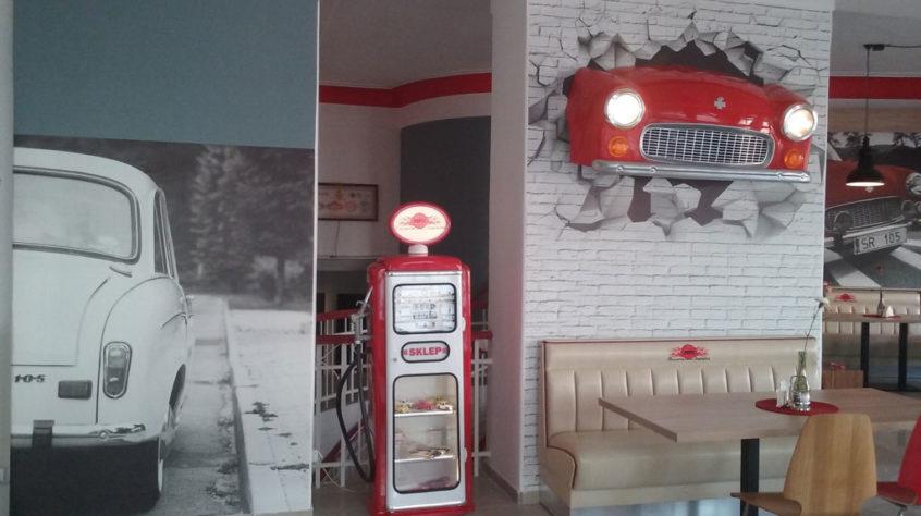 Pizzeria 105 - Rybnik