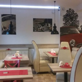 Pizzeria 105 - Stargard